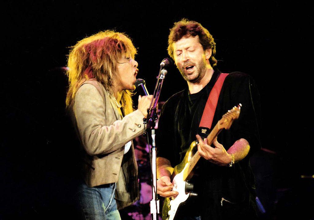 Eric Clapton despre spiritualitate